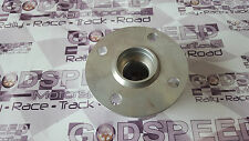 Ford Escort Mk1/Mk2 RS2000 Alloy Front Wheel Hub, Standard Studs Large Bearing