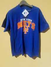 New York Mets Fanatics Branded New With Tags, Large T-Shirt MLB Baseball
