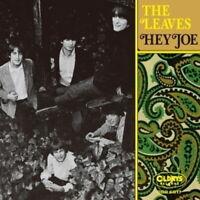 LEAVES-HEY JOE-JAPAN MINI LP CD C94