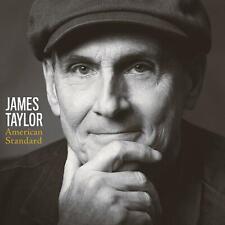 James Taylor - American Standard [CD]