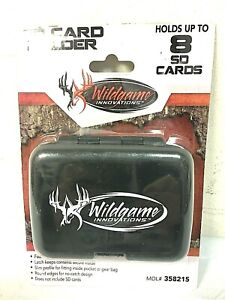 Wildgame Innovations SD Card Holder - 9V_70