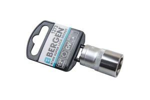 "Bergen Single 15MM 1/2"" DR Super Lock Socket 1272"