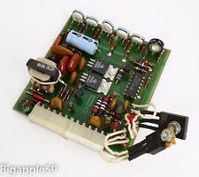 Drake TR-7 TR7 Power Supply Regulator Board Replacement