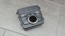 Audi Q7 4M MMI Radio Bedieneinheit Multimedia Controller f. Radio 4M0919614 A