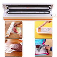 Automatic Electric Vacuum Sealing Food Bag Sealer Machine for Packing Storage