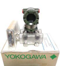 Yokogawa EJA130A DP Harp High Static Differential Pressure Transmitter