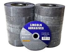 """250 Pc 6"""" x .045"""" x 7/8"""" Cut Off Wheels Stainless Steel Metal Cutting Discs"""