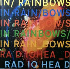 RADIOHEAD - In Rainbows LP - 180 Gram Vinyl Album - Sealed New Record