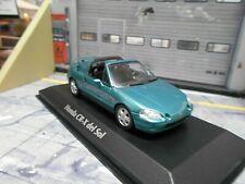 HONDA Civic CR-X CRX CR X del Sol grün green met 1992 Minichamps Maxichamps 1:43