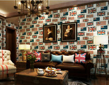 3D British Flag 755 Wall Paper Murals Wall Print Wall Wallpaper Mural AU Kyra