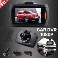 "2.2"" Full HD 1080P Car DVR CCTV Dash Camera G-sensor Vehicle Video Cam Recorder"