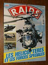 RAIDS HORS-SÉRIE n°22 - 2006 - MILITARIA