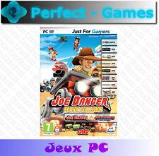 Joe Danger 1 Joe Danger 2 de Just for Games | Jeu Vidéo | D'occasion
