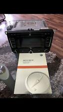 Original Autoradio Navigation VW RNS 315 EU VW Passat mit Bluetooth