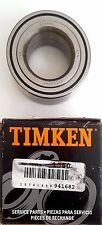 Timken NSK 510039 Wheel Bearing, Front, Rear (B3)