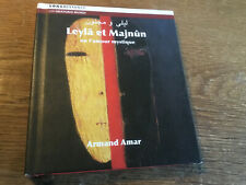 Armand Amar - Leyla & Majnun Ou Lamour Mystique [2 CD Album]