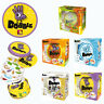 Range of Dobble Classic Family Card Game - Choose your edition - NEW & SEALED
