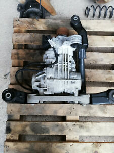 VW TRANSPORTER T5 T6 REAR DIFFERENTIAL