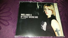 Melanie C / If that were me - Maxi CD