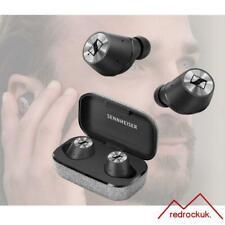 Sennheiser Momentum True Wireless InEar Headphones,Touch Control & Charging Case