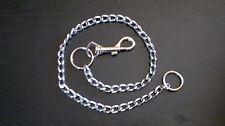 Metalwear Clip-on Key Chain 62cm