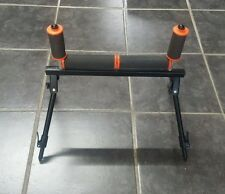 Pole Fishing Roller With Extendable legs. For all pole rods daiwa maver pole rod