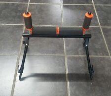 Pesca Palo Roller con gambe allungabile. per TUTTE LE BARRE POLO DAIWA Maver Polo Rod