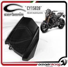 Carbonin CY15020 Arrière Garde-boue carbone Yamaha MT-09 / FZ-09 2013 13>