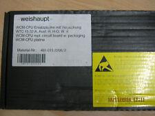 Weishaupt Ersatzplatine 4810152206/2 WTC 15-32A