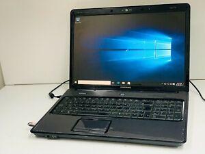 COmpaq Presario A900, Pentium Dual Core T2370, 2GB RAM, 250GB HDD