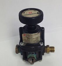 FAIRCHILD * PRESSURE REGULATOR VALVE * 1032