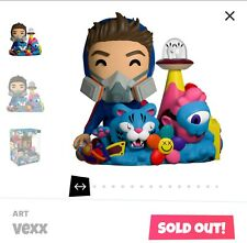 VEXX #99 Youtooz Vinyl Toy Collectable Limited Edition PREORDER Confirmed Order