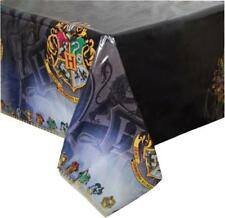 Harry Potter Wizard Official Birthday Party Decorations Supplies - Table Cover