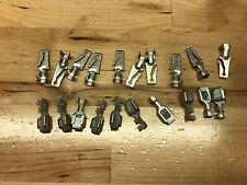 64-74 Mopar A B E C Body Cuda 12 Gauge Male Female Wiring Harness Terminals