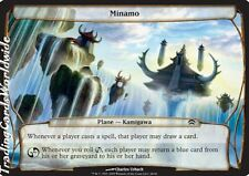 Minamo // Presque comme neuf // Planechase // Engl. // Magic the Gathering