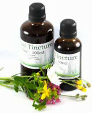 Eyebright Liquid Extract Herbal Tincture - Euphrasia 100ml