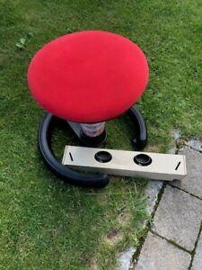 Swoppster Aeris ergonomischer Kinderhocker