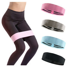 Fitness Yoga Resistance Bands Elastic Workout Equipment Thigh Training Strap
