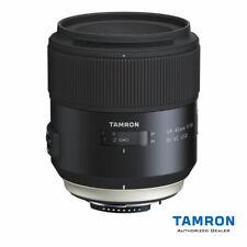 Tamron SP 45mm f/1.8 Di VC USD Lens for Nikon F *USA AUTHORIZED TAMRON DEALER*
