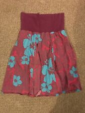 Animal Layered Skirt Size 12