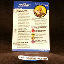 Aquaman Team Up Card 029.06 Green Arrow Justice League Unlimited Heroclix