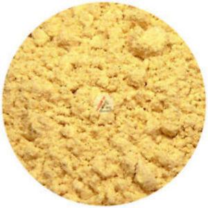 Yellow Mustard Ground - 1 KG
