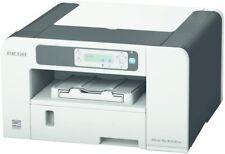 Ricoh Aficio SG K3100dn s/w-Drucker mit LAN +NEU & OVP+ ohne Tinte