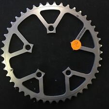 NOS Middleburn 46t Chainring 94BCD Mountain MTB Silver