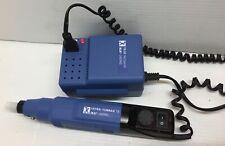Ika Works Inc Werke Ultra Turrax T8 With T801 Netzgerat Power Adaptor