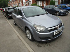 Astra 5 Doors More than 100,000 miles Vehicle Mileage Cars