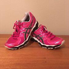 Women's ASICS GEL-Nimbus 14 Running Shoe Size 8 T291N