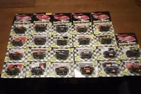 KENNY WALLACE + 21 MORE 1992 EDITION RACING CHAMPIONS CARS UNOPENED 1/64 SCALE
