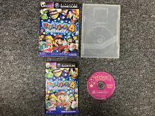 JAPANESE NTSC/U Mario Party 4 - Gamecube Japanese NTSC