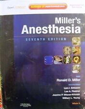 Miller's Anesthesia Set by Lee A. Fleisher, Volume  2 - Only